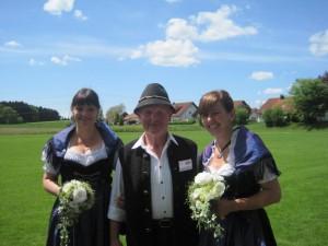 Musikfest Primisweiler